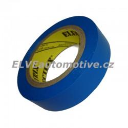 Elektroizolační páska modrá