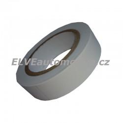 Elektroizolační páska bílá