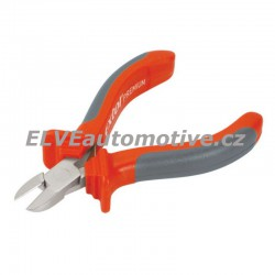 Štípací kleště boční MINI Extol Premium, 115mm