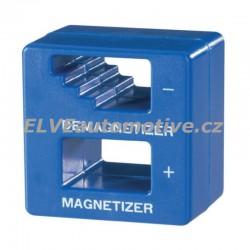 Magnetizér a demagnetizér