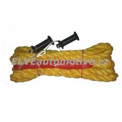 Tažné lano